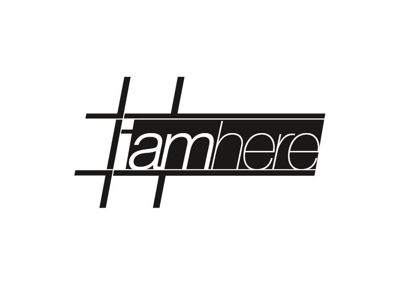 #iamhere