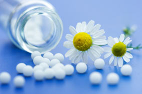 Homeopathy for children's emotional health