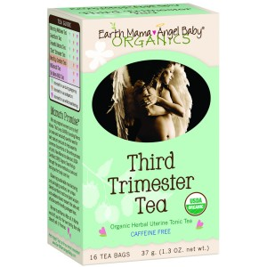 Herbal Teas For Pregnancy & Mama-hood