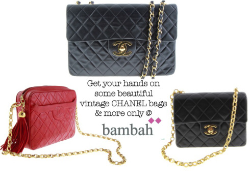 Dubai: 'Shop Chanel' Trunk Show at Bambah Boutique
