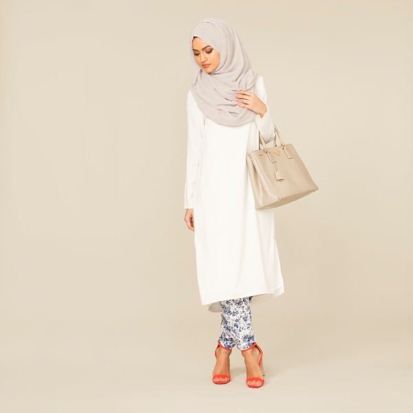 Inayah Spring/Summer Look Book 2015